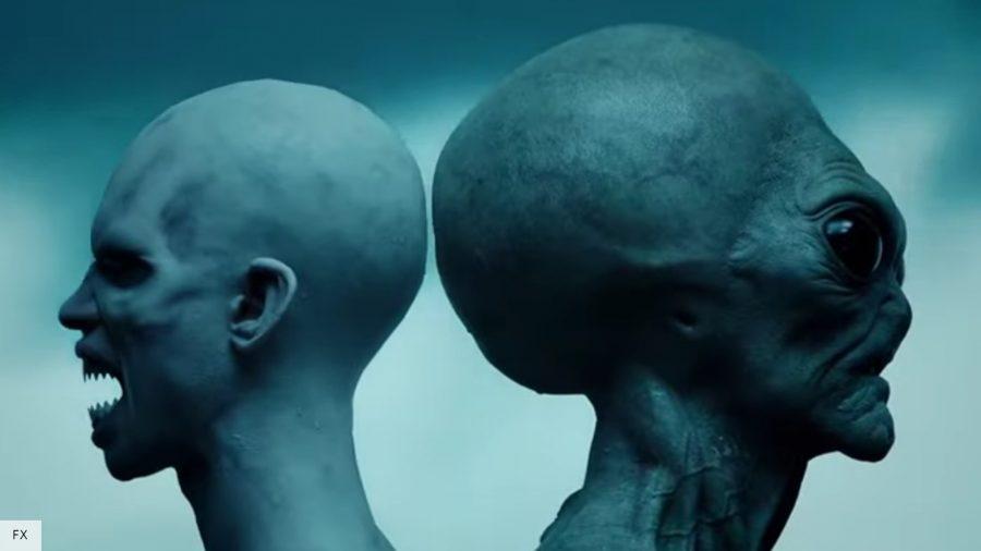 American Horror Story season 10 still from first trailer