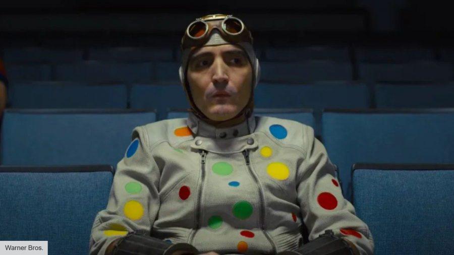 The Suicide Squad: David Dastmalchian had no idea who Polka-Dot Man was when James Gunn cast him In The Suicide Squad