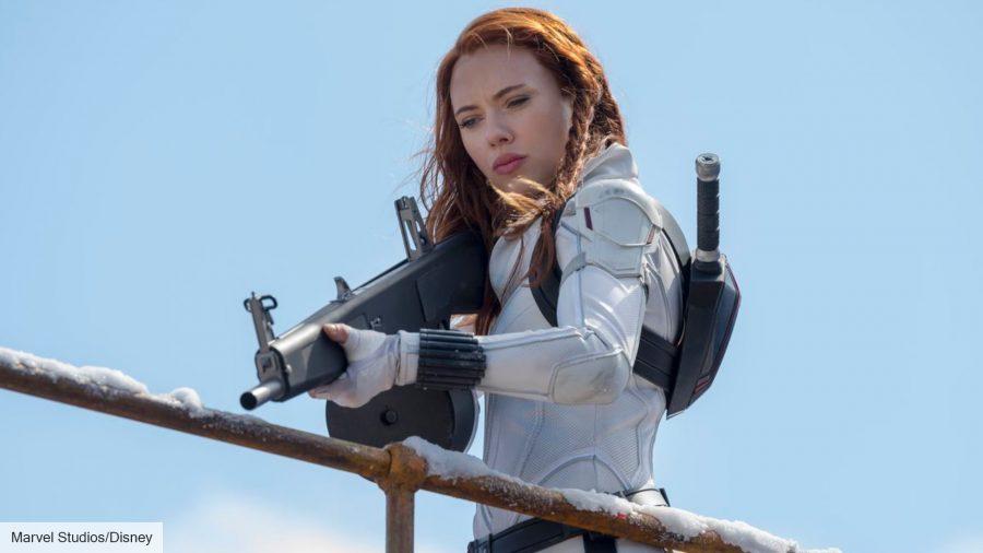 Disney call Scarlett Johansson's lawsuit sad and distressing