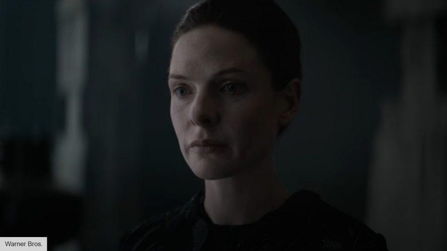 Rebecca Ferguson as Lady Jessica in Dune