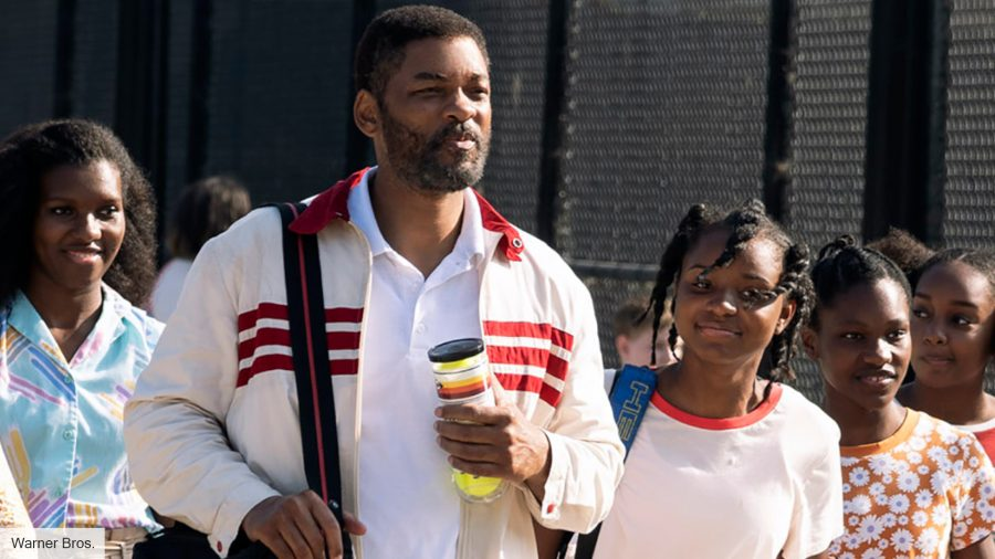 King Richard release date: Will smith in King richard