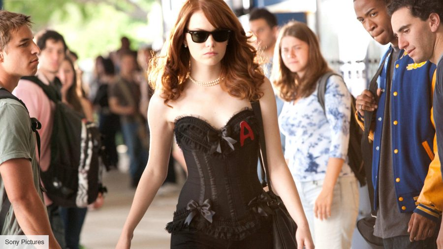 Easy A star teases potential sequel