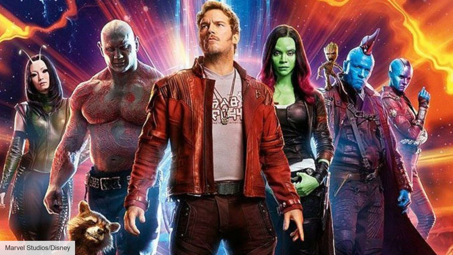 James Gunn says Guardians of the Galaxy 3 will be gigantic