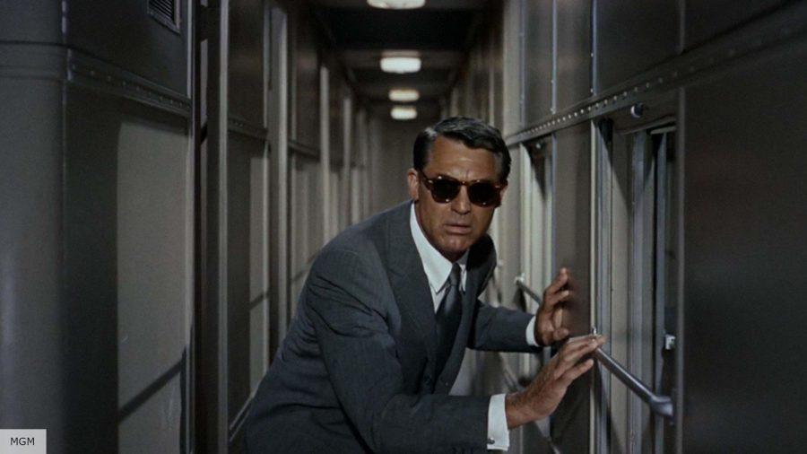 Best spy movies: North by Northwest