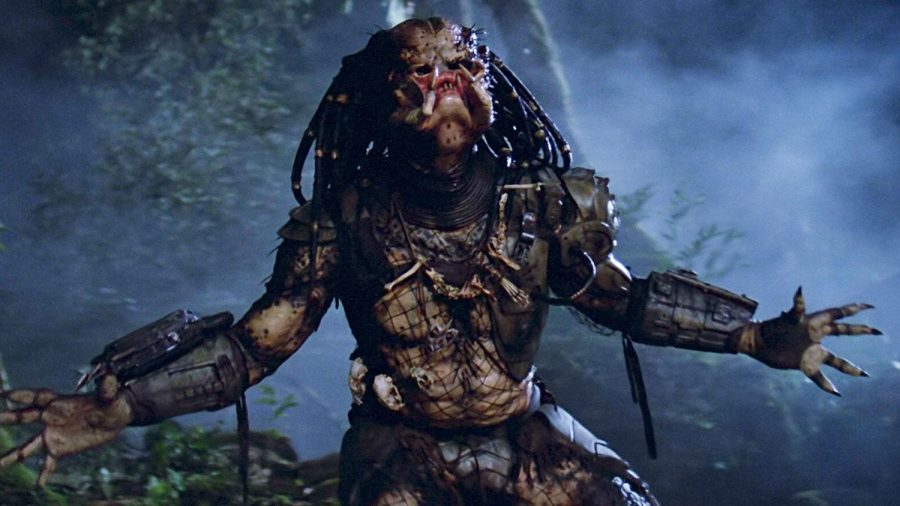 """New Predator prequel titled """"Skull"""" has nearly finished shooting"""