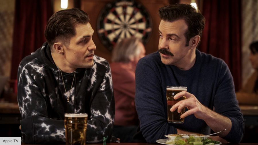 Ted Lasso season 2 episode 2 review: Ted and Jamie