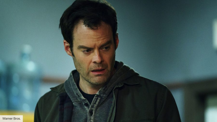 Barry season three has started filming: Bill Hader in Barry
