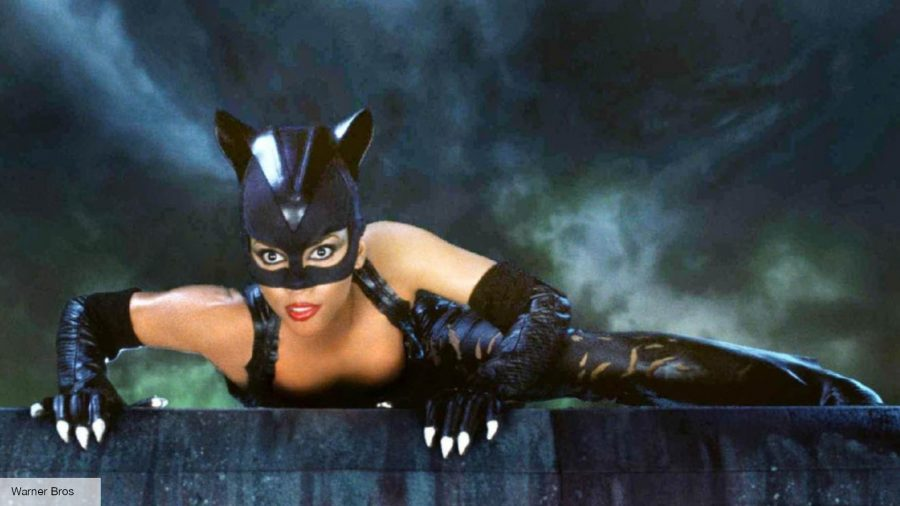 Catwoman: Halle Berry in Catwoman