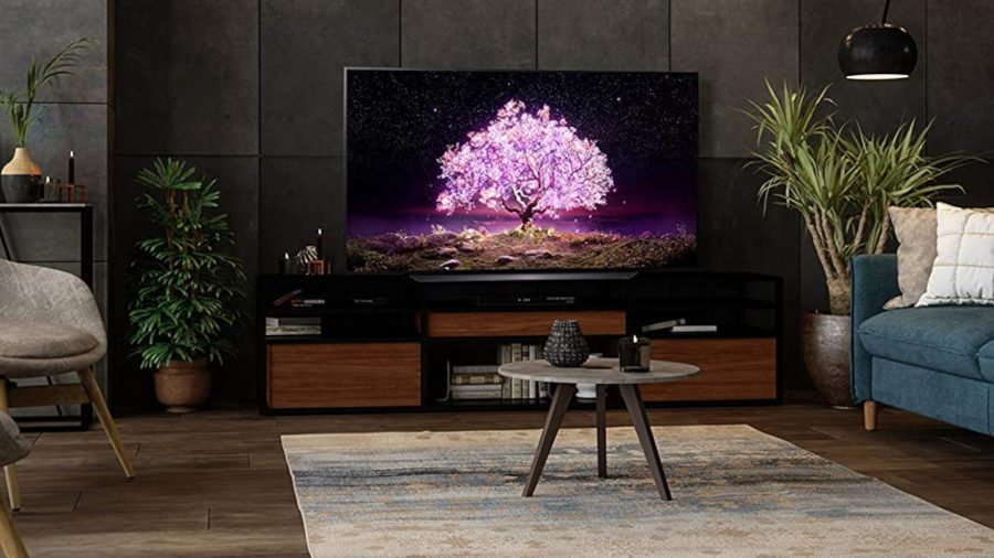 Save $300 on this OLED TV