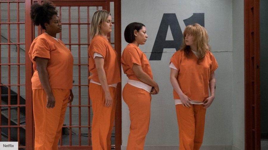 Best Netflix series: Orange is the New Black