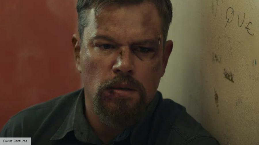 Stillwater review: Matt Damon