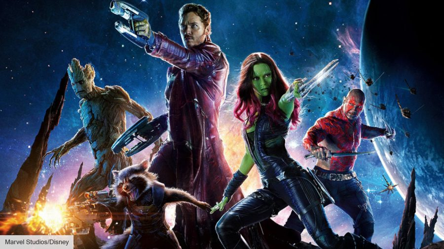 The Guardians of the Galaxy secret Suicide Squad cameo has been revealed: