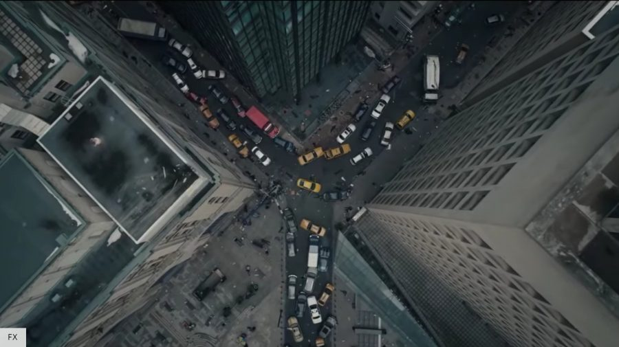 Y: The Last Man trailer gives first look at dystopian world