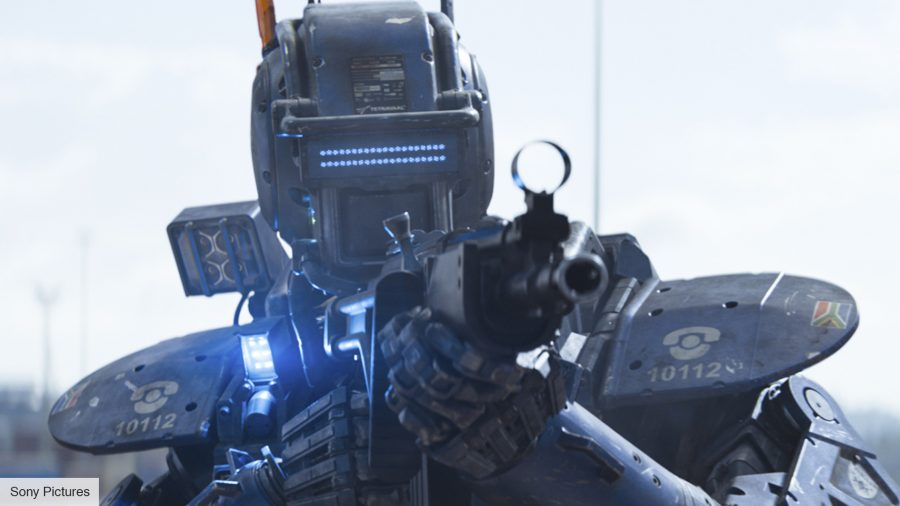 Chappie is the reason why Alien 5 was cancelled says District 9 director