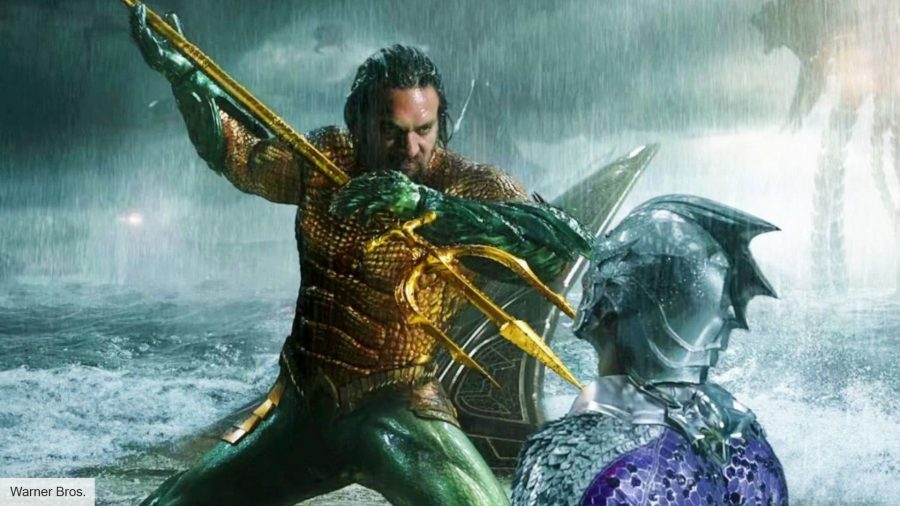 Aquaman 2 is inspired by a classic horror movie, says James Wan