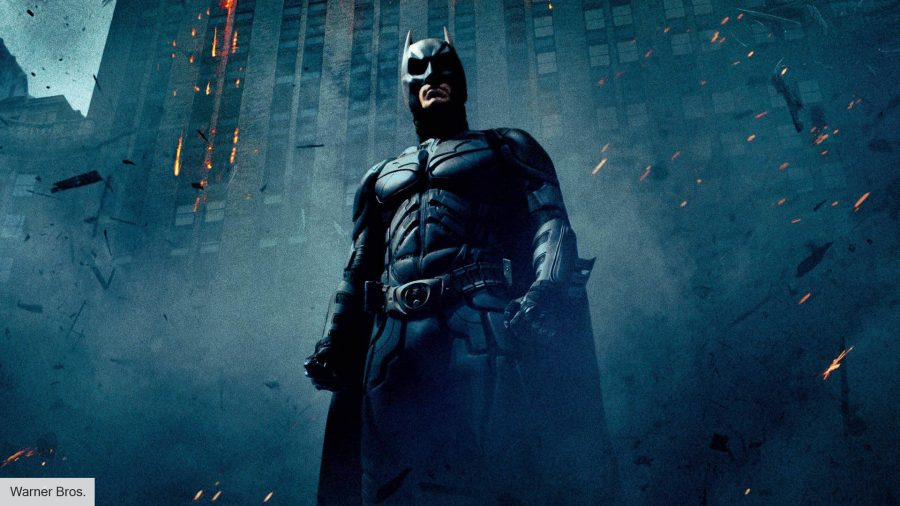 Batman movies in order: The Dark Knight