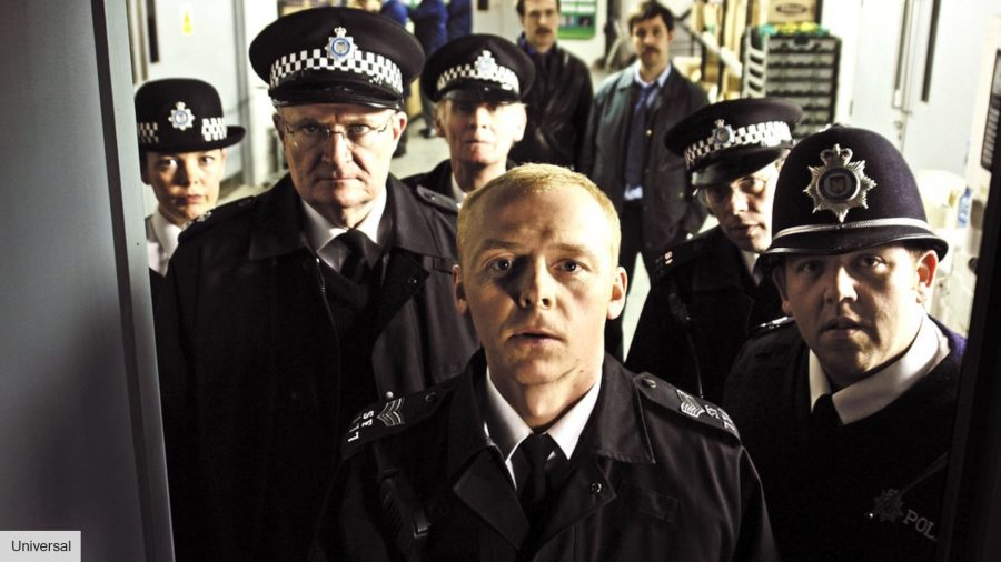Best 2000s movies: Shaun of the Dead