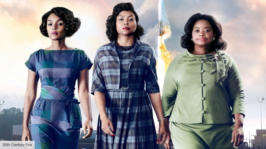 Best movies based on a true story: Hidden Figures