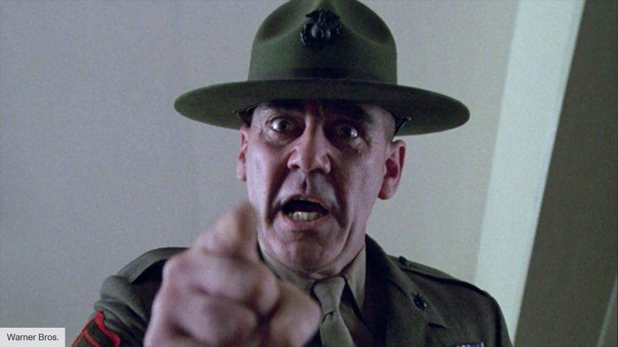 Best war movies: Full Metal Jacket