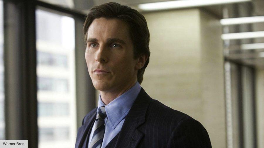 Christian Bale Love and Thunder villain: Christian Bale as Bruce Wayne
