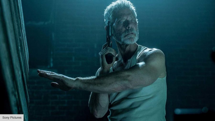 Don't Breathe 2 review: Stephen Lang is the Blind Man