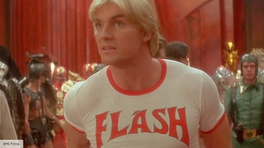 Flash Gordon reboot