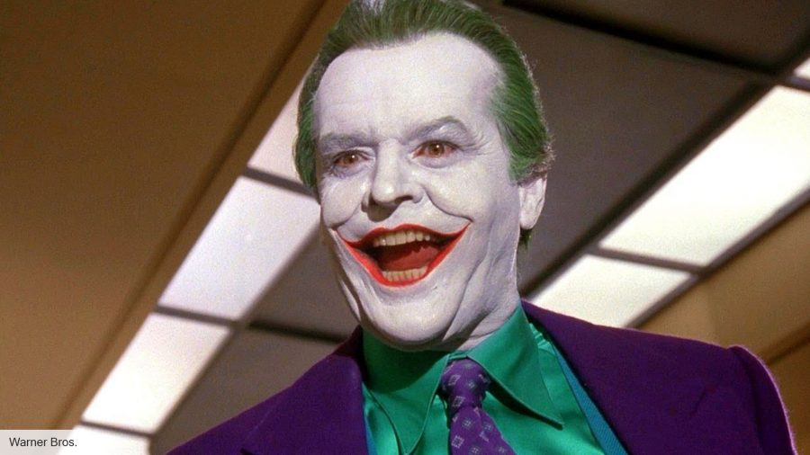 Michael Keaton reveals how Jack Nicholson convinced him not to get buff for Batman