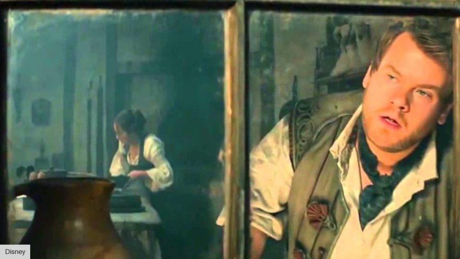 Amazon Prime Video: Cinderella remake trailer James Corden