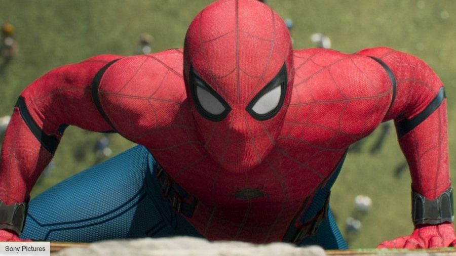 Kevin Feige explains level of secrecy around Spider-Man No Way Home