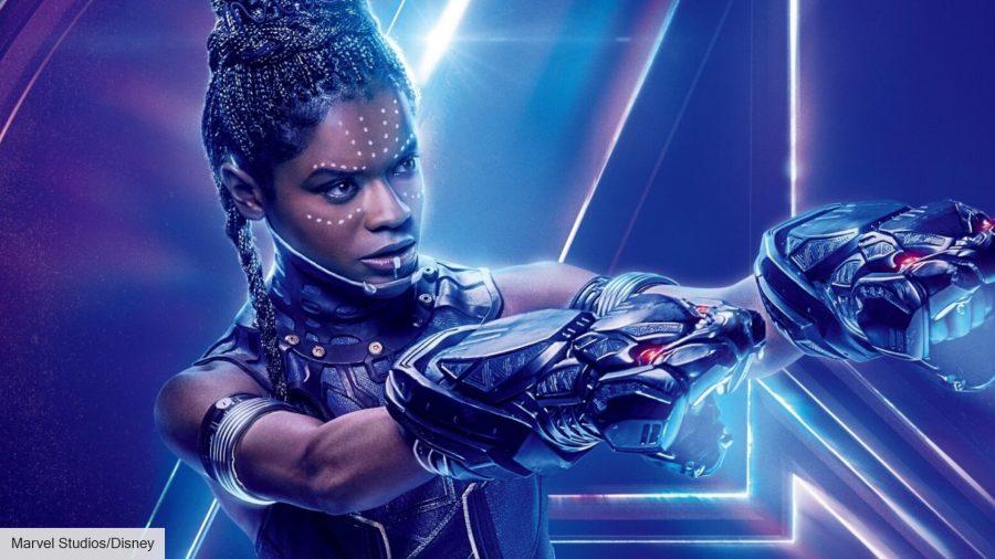 Black Panther actor injured while filming