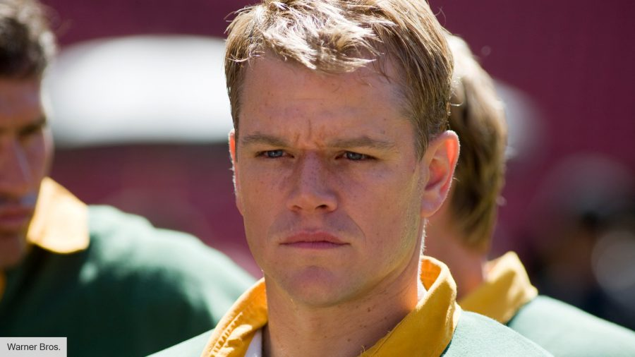 Matt Damon called out by Clint Eastwood for asking to break director's strict film rule