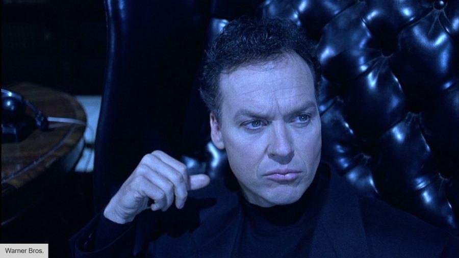Michael Keaton explains why he returned as Batman for The Flash