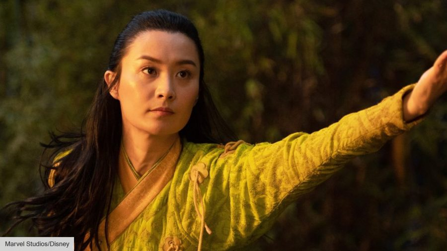Shang-Chi Fala Chen interview