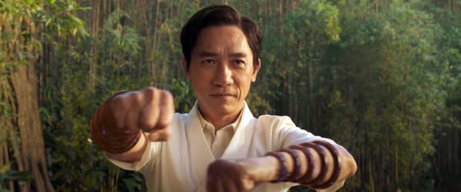 hang Chi and the Legend of the Ten Rings is set to introduce the real Mandarin, played by veteran actor Tony Leung, and according to the writer he won't be the villain fans are expecting.