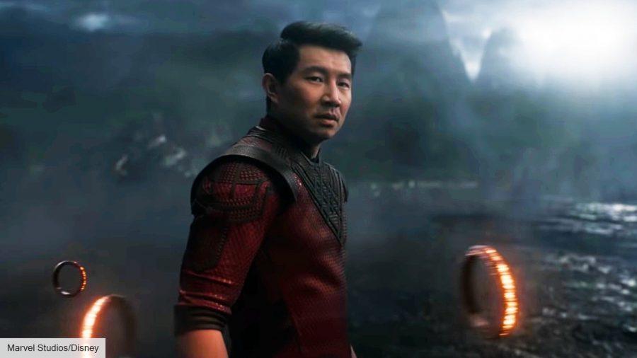 Shang-Chi review: Simu Liu Shang-Chi