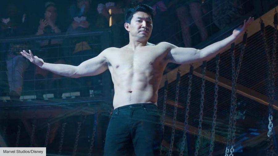 Simu Liu wants a MCU musical