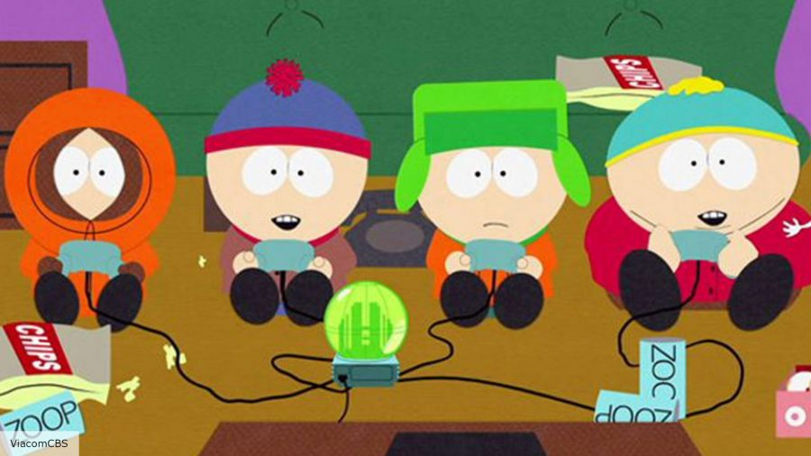 south park renewed for six more seasons