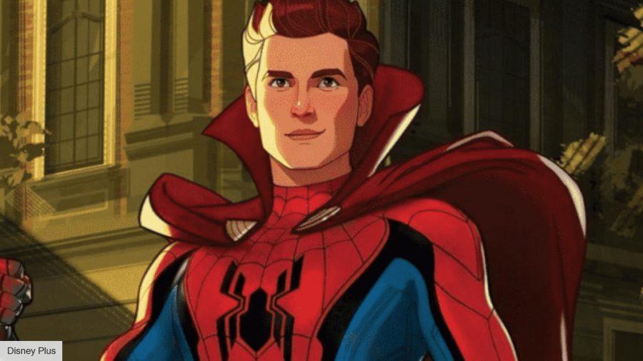 Spider-Man What If...? episode was too dark
