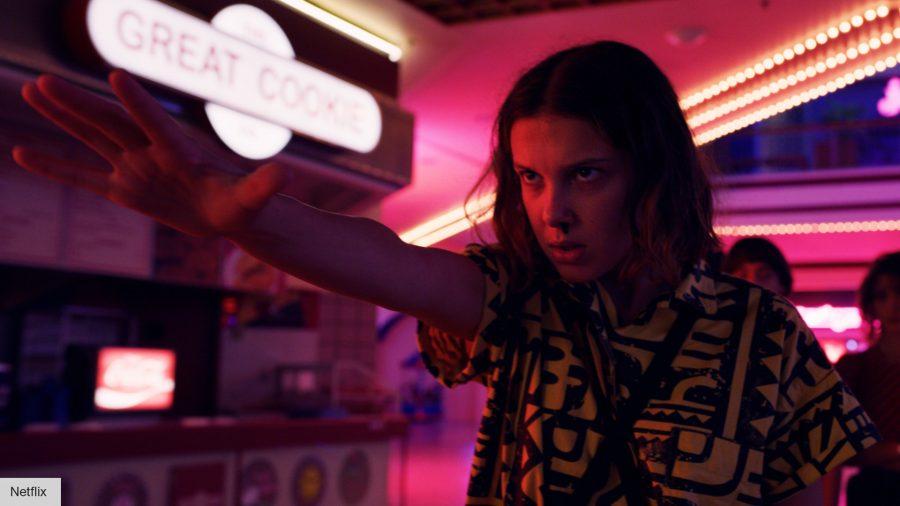 Stranger Things season 4: teaser and 2022 release date