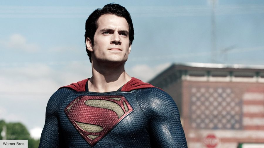 Superman villain in Suicide Squad