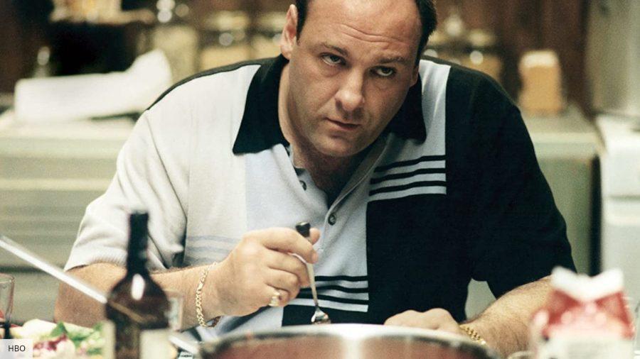 The Sopranos: creator shares nickname