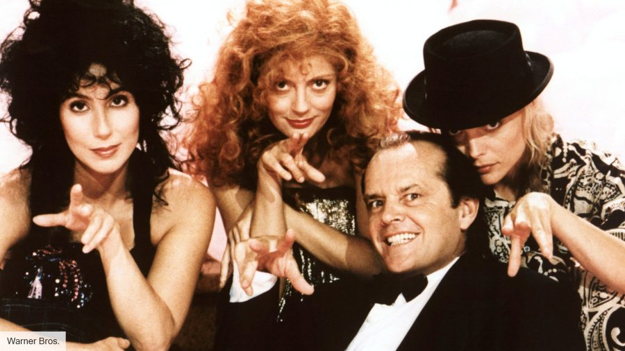 The Witches Of Eastwick original cast