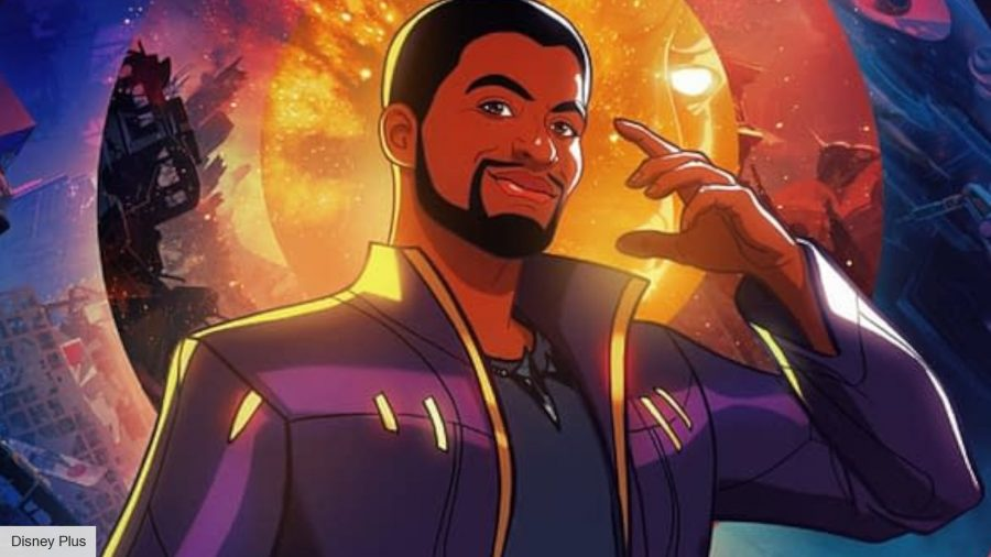 What If…? Who is Star Lord T'Challa?