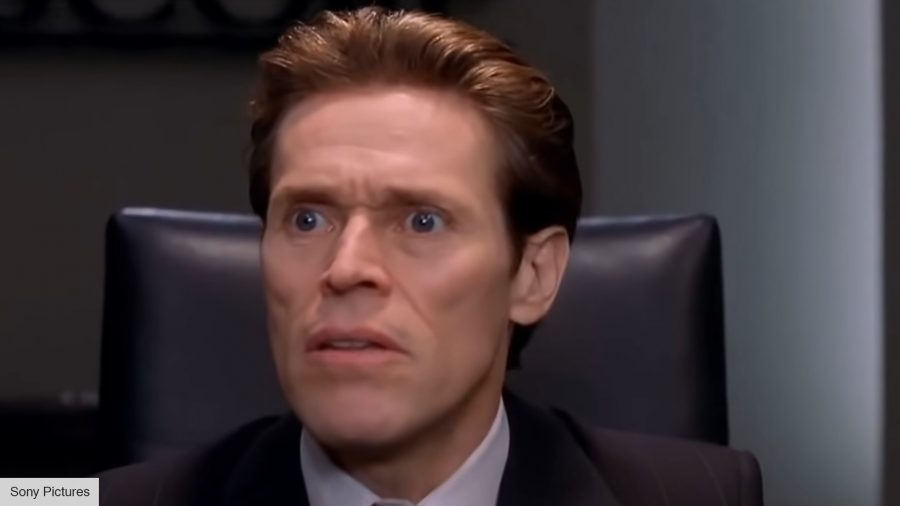 Willem DaFoe refuses to confirm or deny if he's in Spider-Man No Way Home