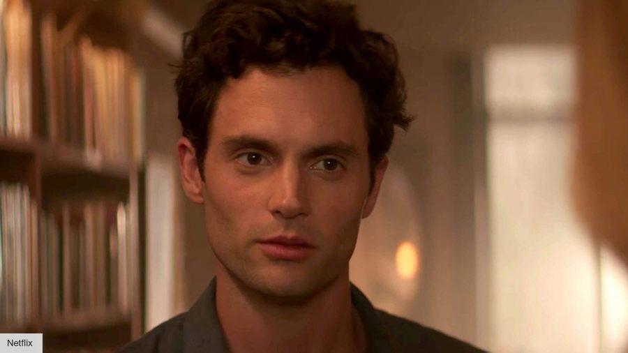You season 3 release date: Joe played by Penn Badgely