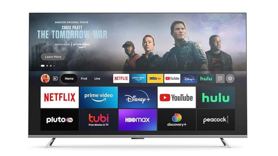 Amazon launch new Fire TV Stick and branded smart TVs