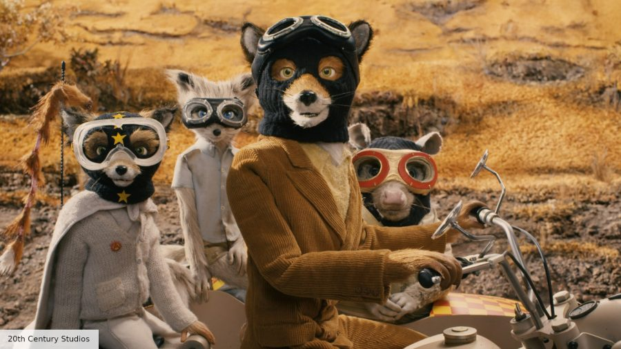 Best Amazon Prime movies: Fantastic Mr Fox