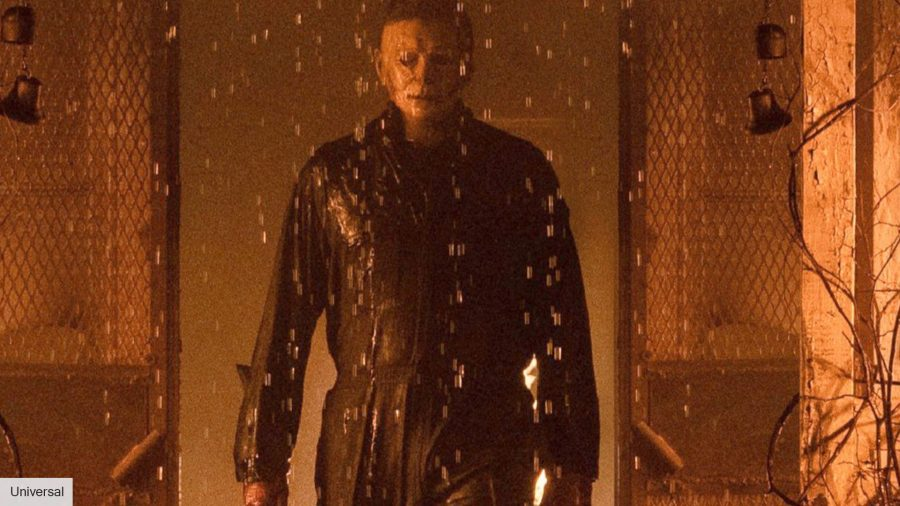 Halloween producers confirms that Michael Myers won't fight Freddy or Jason any time soon