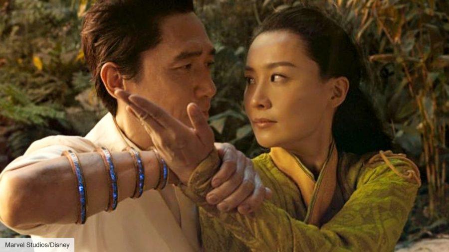 Fala Chen in Shang Chi
