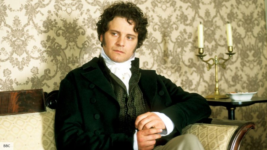 Why Colin Firth is the best Mr Darcy